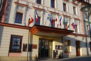 Hotel Slovan, Jeseník