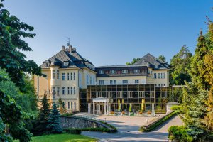 Lázeňský dům Moravan, Teplice nad Bečvou