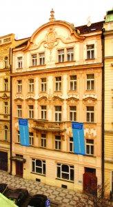 Rezidence Dlouhá 17, Praha