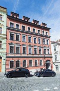 Apartments Praha 6, s.r.o., Praha