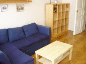 Apartmány Železná, Praha