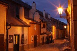 ARTHARMONY Pension & Hostel Prague, Praha