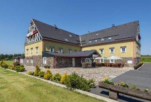 Hotel Ján, Moldava
