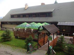 Sport Hotel Mumlava, Harrachov