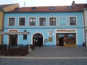 Ubytovna Orlovna, Uherské Hradiště