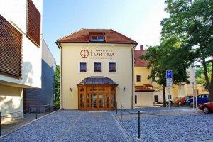 Hotel Fortna, Chrudim