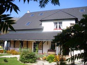 Apartmány Dlouhý, Jestřebí