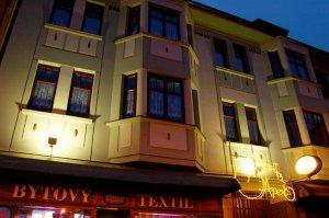 Penzion Apex, Kdyně