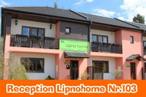 Apartmánové domy Lipno Home, Lipno nad Vltavou