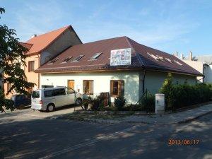 Apartmány u Jitky, Zlín