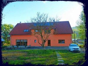 Ubytování Kozí farma, Rožnov pod Radhoštěm
