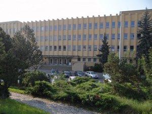 Hostel - areál UK FTVS, Praha