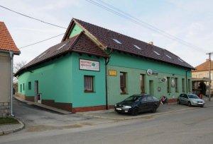 Restaurace a penzion Rakovec, Bukovinka