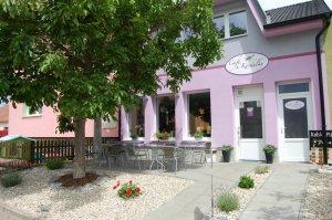 Apartmán Café u Kordulky, Ratíškovice