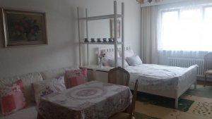 Apartments Belandria, Praha