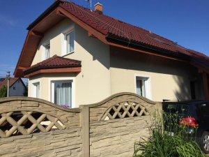 Dům Ostrava-Stará Bělá, Ostrava