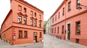Penzion Bellis, Olomouc