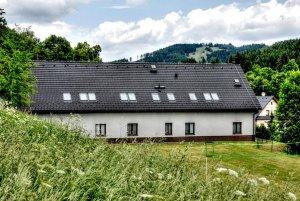 Penzion VINCENT, Dolní Moravice