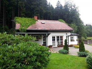 Dům u lesa, Liberec