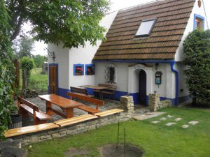 Ubytování U Štěpána, Lužice
