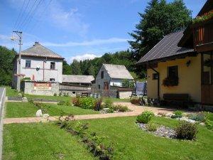 Apartmán Lesovna, Dolní Morava