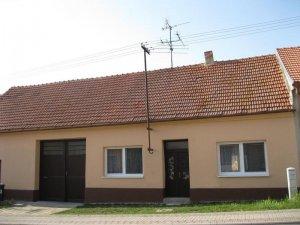 Ubytování Jižní Morava, Bořetice