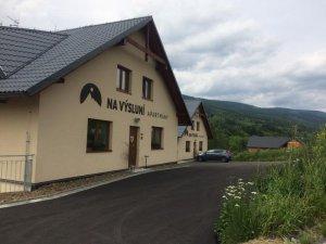 Apartmány Na Výsluní, Dolní Morava
