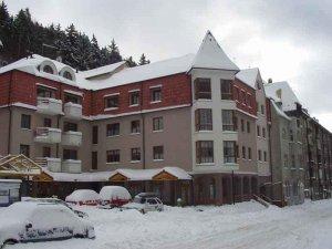 Apartmány Jáchymov, Jáchymov