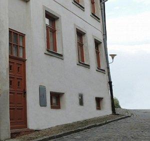 Rekreační dům Slavonice, Slavonice