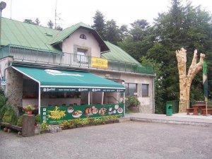 Penzion Čertovy kameny, Česká Ves