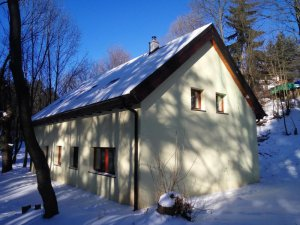 Chata Cottage Refresh, Štiavnické Bane