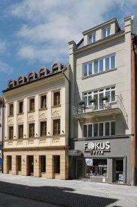 Apartmány Kramer , Opava