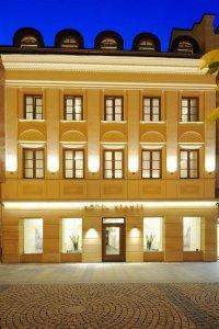 Hotel Kramer, Opava