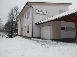 Apartmány u Toma, Frýdlant nad Ostravicí