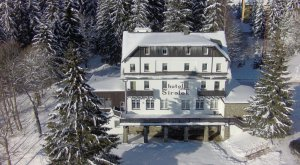 Hotel Sirotek, Železná Ruda