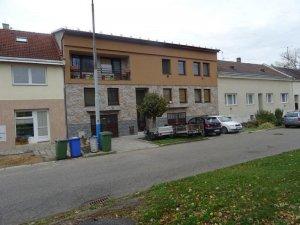 Ubytování Milanna, Břeclav