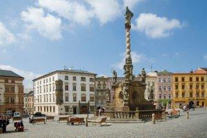 Apartmán Dolní náměstí, Olomouc