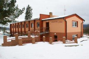 Apartmá Lipno, Horní Planá