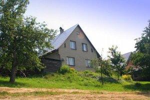 Venkovský dům Horní Bečva, Horní Bečva