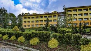 Private Luxury Apartments, Frymburk