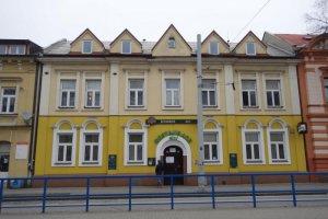 Ubytování a restaurace ALVI, Ostrava