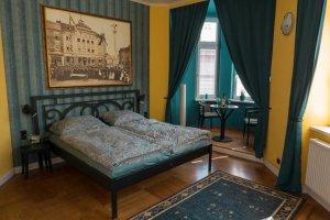 Apartmány Belvedere, Ostrava