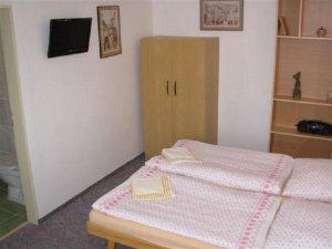 Apartmány Středová, Český Krumlov
