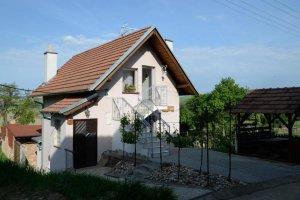 Ubytování U rybníka Bořetice, Bořetice