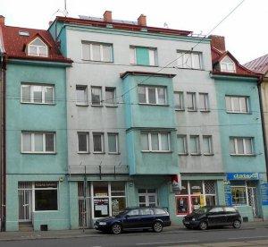 Blue Paradise Penzion , Ostrava