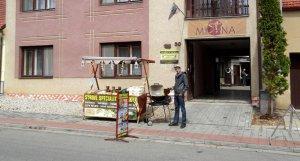 Ubytování ve Vinařství Michna, Velké Pavlovice