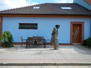Penzion U Hada, Velké Pavlovice