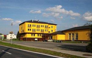 Hotel Zlatý Chlum , Česká Ves