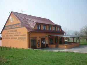 Penzion s restaurací Na Fürhaple, Šakvice