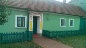 Ubytování na Podluží , Lanžhot